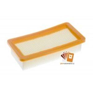 Alternativní Plochý skládaný filtr VCFI207KAR  (6.415-953.1)