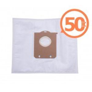 Alternatívny set vreciek typu SBAG s motorovými filtrami 50 ks