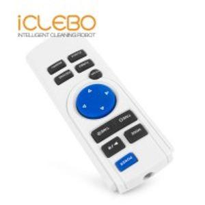 Dálkové ovládání pro robotický vysavač iCLEBO Plus a