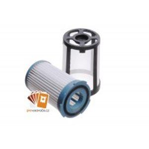 Filter do vysávača s bezpečnostou mriežkou (EF75B a F120)