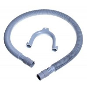 Vypúšťacia hadica roztiahnuteľná Jolly - 0,9 - 3 m pre práčky a umývačky