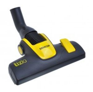 Originální podlahová hubice Sencor SVC 8 Tizio, žlutá