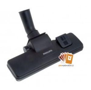 Podlahová hubica pre vysávače Philips CompactGo