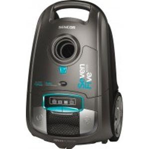 Sáčkový vysavač Sencor SVC 7550TI EcoPower