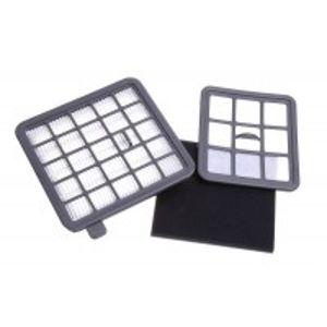 Set filtrov SVX 017HF do vysávačov Sencor SVC 610 a 611