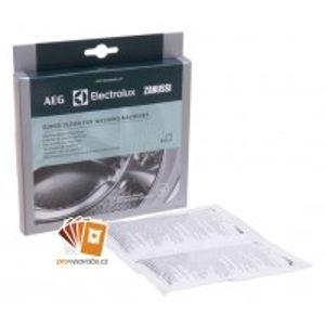 SuperClean čistiaci prostriedok Electrolux pre práčky