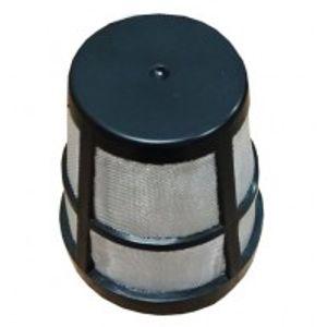 Vonkajší filter do vysávačov Concept VP4120