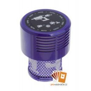 Výstupný HEPA filter do vysávačov Dyson V10
